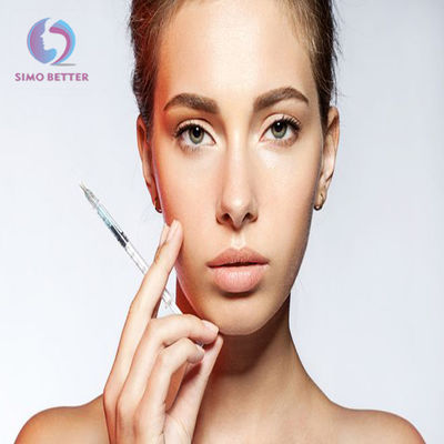 China Facial Rejuvenation Injectable Hyaluronic Acid Gel Health For Beauty Salon supplier