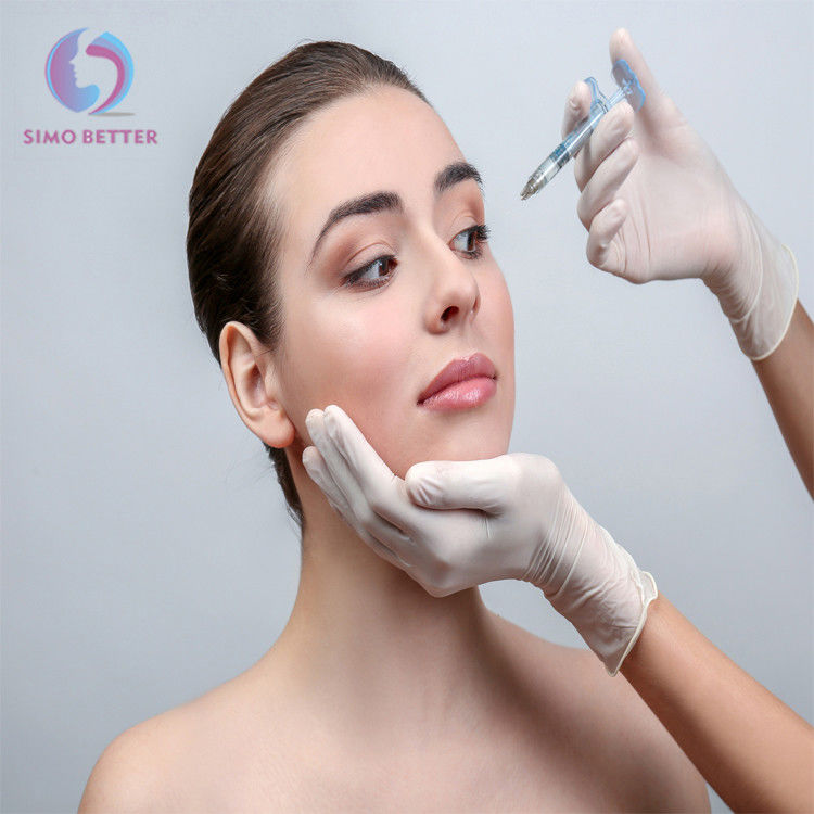 Healthy Natural Hyaluronic Acid Injection Tear Trough Injectable Dermal Fillers