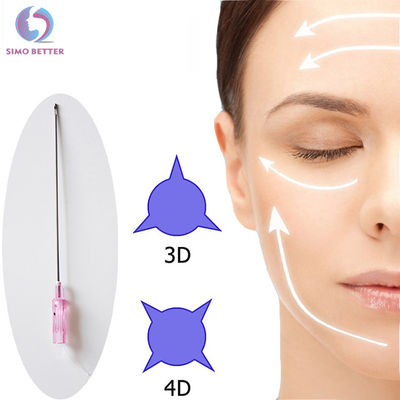 Facial Screw Pdo COG Thread Lift Skin Absorbable Dissolvable Thread Lift