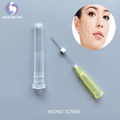 Plastic Surgery V COG Thread Lift Meso Facial Thread Lift Remove Wrinkle