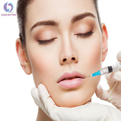 China Ha Stable Lip Enhancement Fillers Injectable Dermal Fillers For Lip Augmentation factory