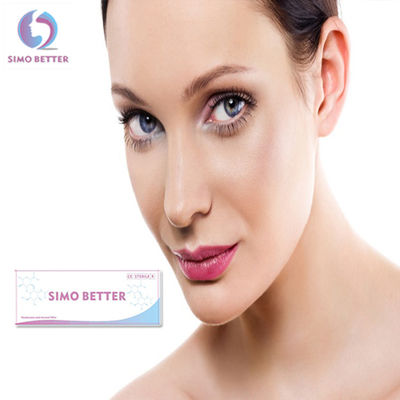 Face Lifting Lip Augmentation Filler Cosmetic For Skin Rejuvenation