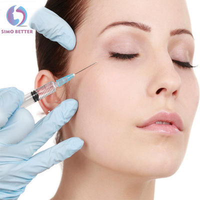Liquid Gel Lip Augmentation Filler 2ml Medical Clinic Grade Long Duration