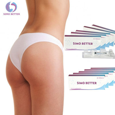 10cc Syringe Buttock Enhancement Injections Liquid Gel Long Duration
