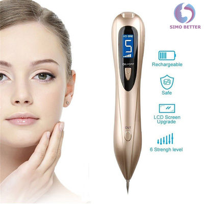 Home LCD Screen Cosmetic Devices Plasma Pen Beauty For Tattoo Removal