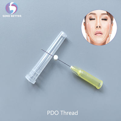 Skin Care COG Thread Lift Absorbable Surgical Suture For Face Lifting
