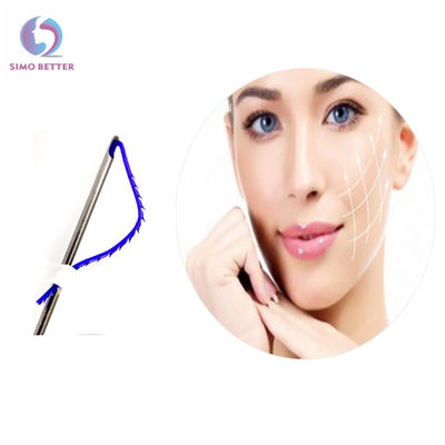 V Line Micro Threading Face Lift Cosmetic Effective For Neck And Eye