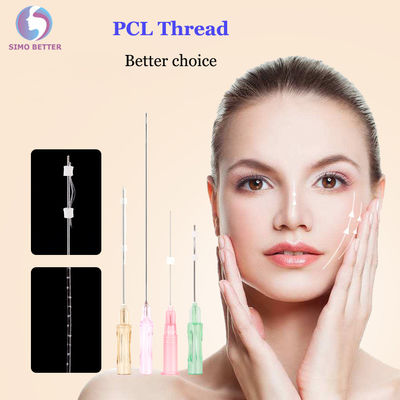 Facial Wrinkle Removal PCL Thread Lift 4d Buttock Enhancement Lifting